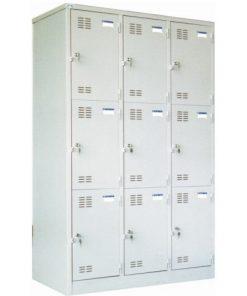 Tủ locker BF 12N