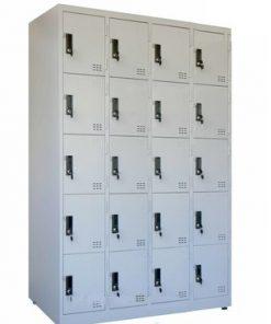 Tủ Locker BF 20N