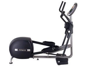 Xe đạp tập MBH Fitness M 8809EL