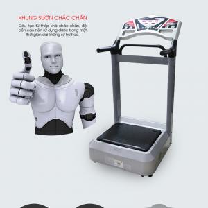 Tác dụng của máy rung massage bụng