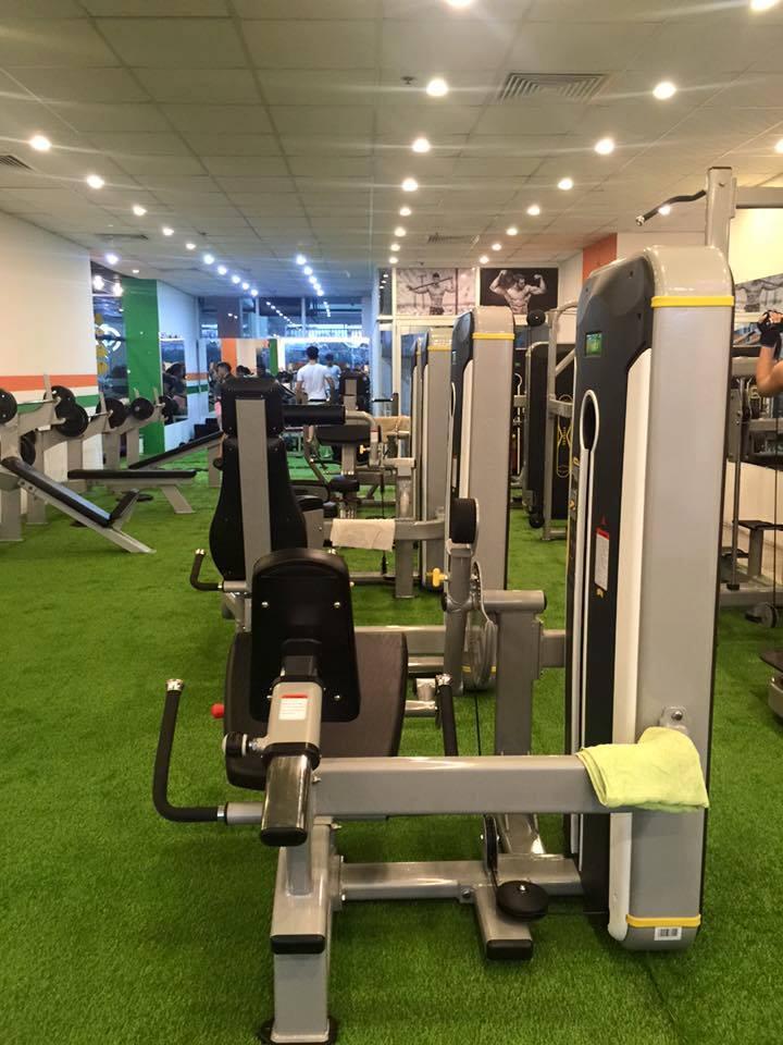 Giàn Tạ Tập Gym Chuyên Nghiệp Nên Trang Bị Khi Đầu Tư Phòng Gym