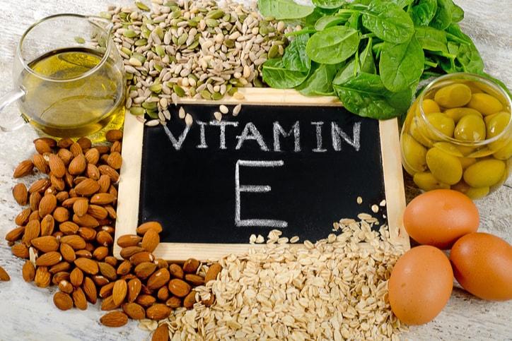 Vitamin Và Khoáng Chất Dinh Dưỡng Cần Thiết Cho Người Tập Gym